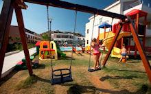 Foto Hotel Porto Platanias Beach Resort in Platanias ( Chania Kreta)